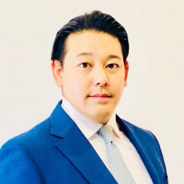 株式会社AUU 代表取締役 田中雄介