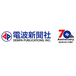 電波新聞社 Auu Online