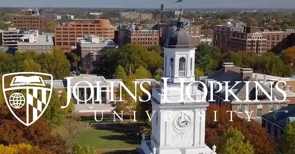 ジョン ホプキンス 大学 コロナ